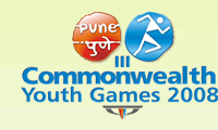 CommonWealth Youth Games-2008 Pune