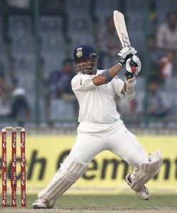 Sachin Tendulkar 15000 Runs - First Cricketer in Test History